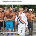 Ese Magneto (͡° ͜ʖ ͡°)