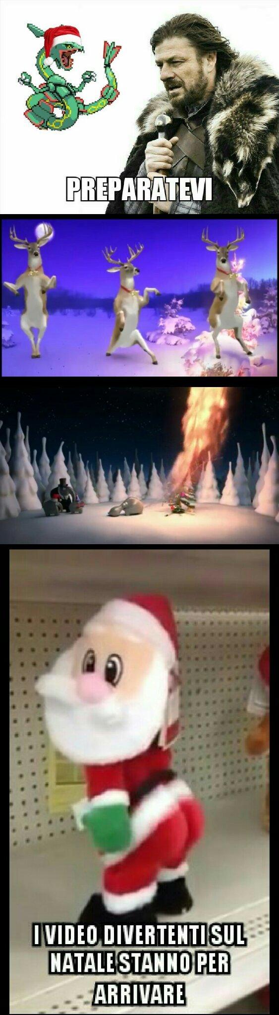 Merry Christmas Memedroid :D Cito il mio nuovo PC :happy: [MineDerpLOL]