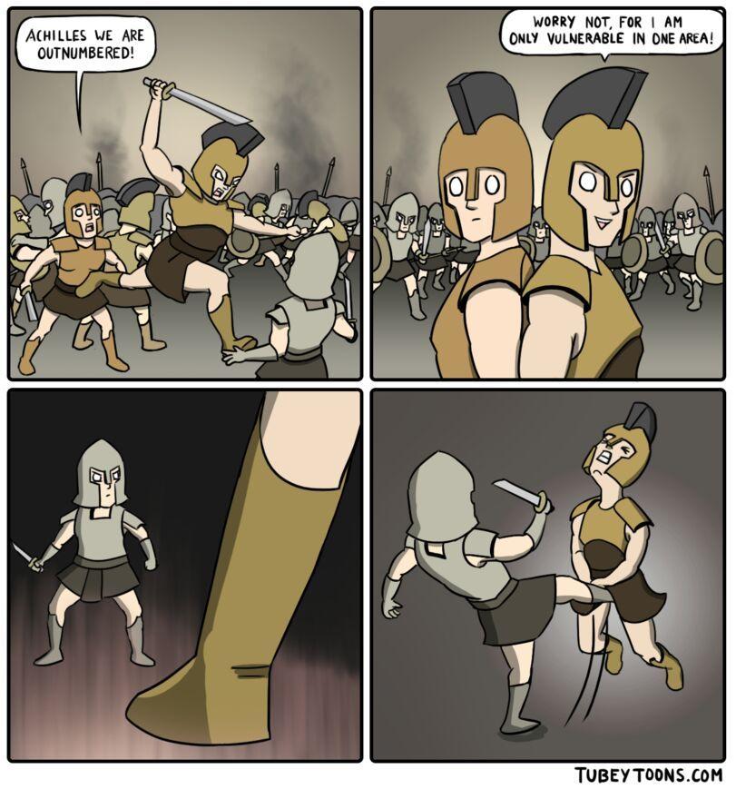 a kick in the oompa loompa - meme
