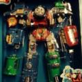 Thomas transformers