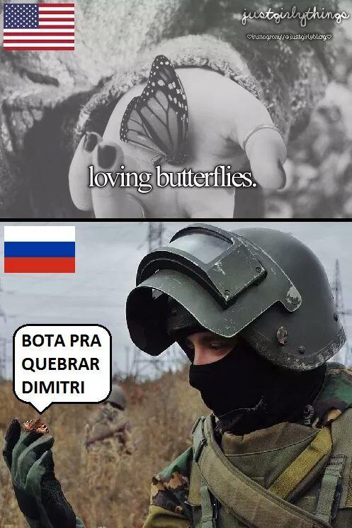 Dimitri - meme