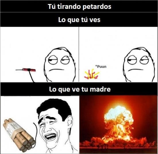 ¡BOOM! - meme