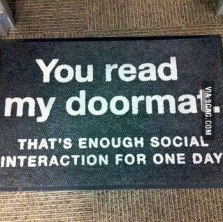 Social - meme