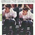 Alors JustinBieber a ses règles? Hum.... Tout s'explique.