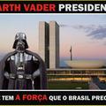 Dilma e aécio é o caralho