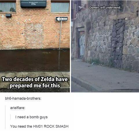 Golem used rock smash! It's super effective! - meme