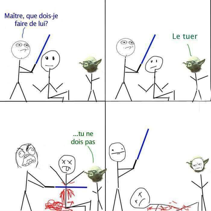 Max de + a tlm - meme