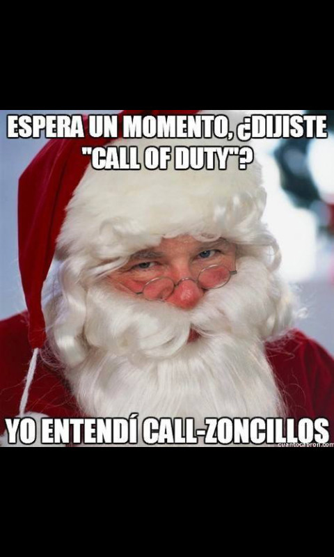 Call-zoncillos ops 2 - meme