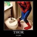 Hammer's thor ;)