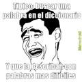 Diccionario troll
