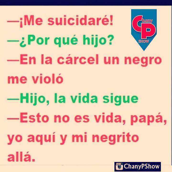 Suicidio - meme