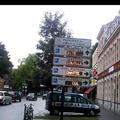 Un Hacker à changer les noms de parking a Lille XD