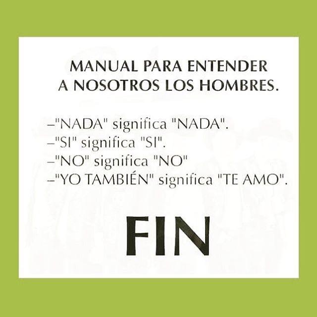 manual - meme