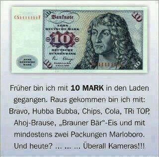 10 Mark - meme
