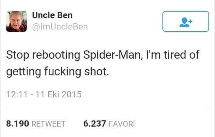 dammit Ben - meme