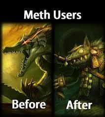 Not even Once. - meme