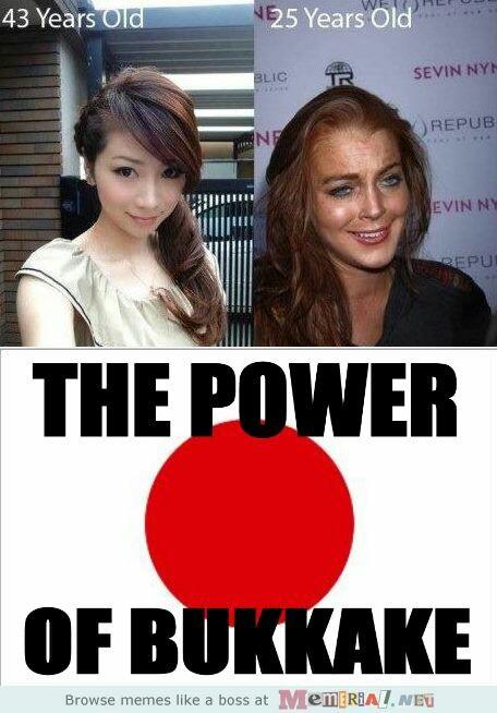 Japanese culture ftw - meme
