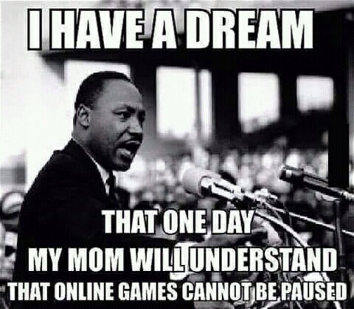 one day guys... one day... - meme