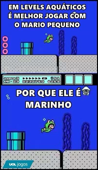 marinho - meme