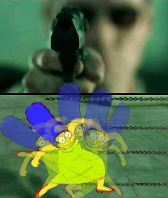 Margetrix - meme