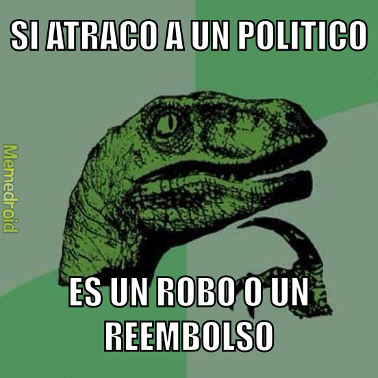 Robo - meme