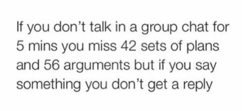 Always happens... - meme