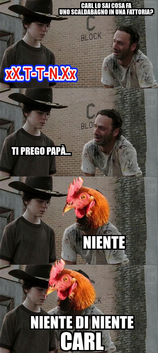 Nuovo meme! By T.T.N