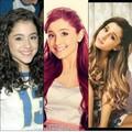 Ariana Grande :0
