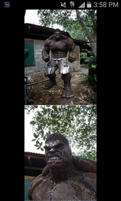 Scrap hulk - meme