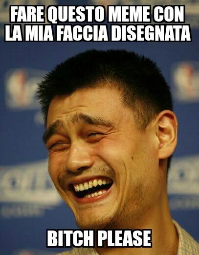 Yao Minghie - meme