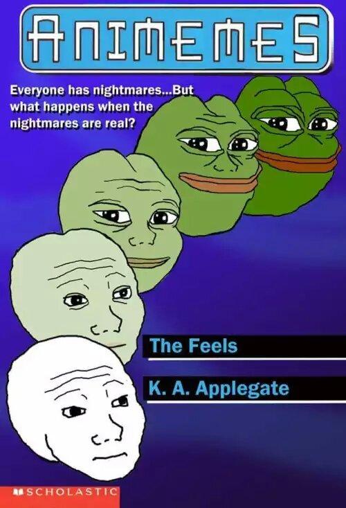 Free pepe - meme