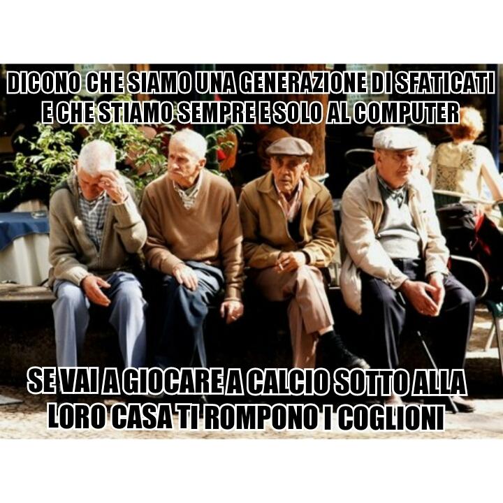 Vecchietti logic - meme