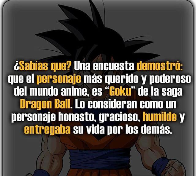 Goku ❤️ - meme