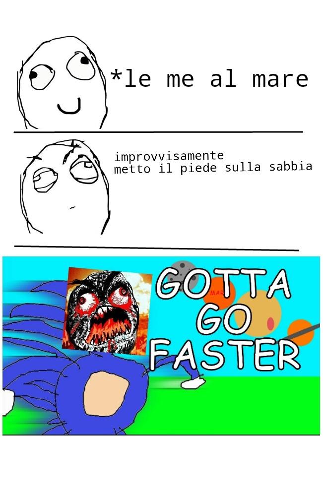 Meme veloce...