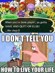 The Best Animal Crossing New Leaf Memes Memedroid