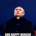 Bienvenue et joyeux Hunger Games :D