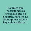 Chocolate *q*