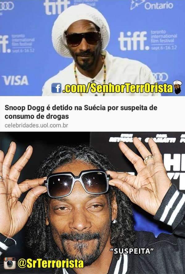 """""""Suspeita"""" - meme"""