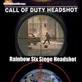 Why aim when you can get free headshots
