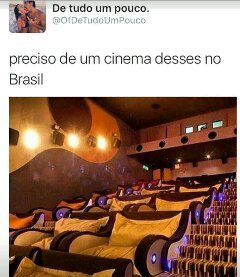 Cinema - meme