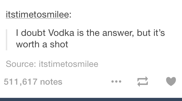 What is your favorite flavor of vodka? Or are you hard ass bitch who drinks it unflavored? - meme