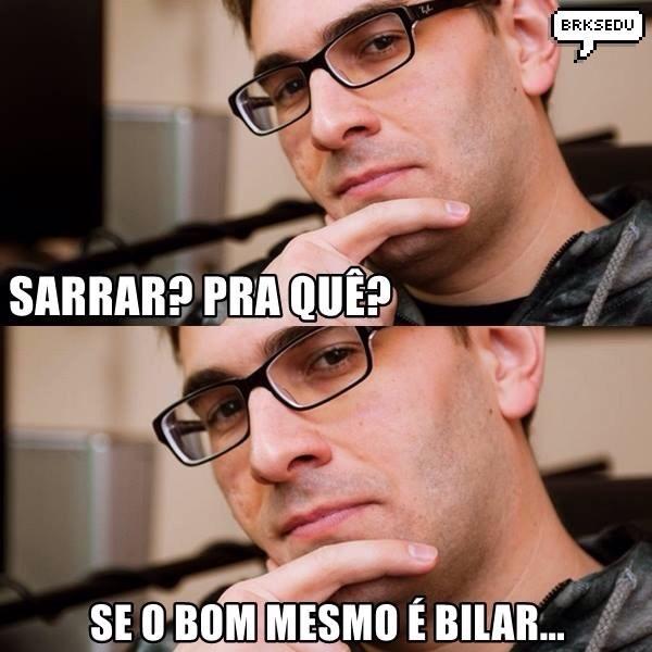 bilar - meme