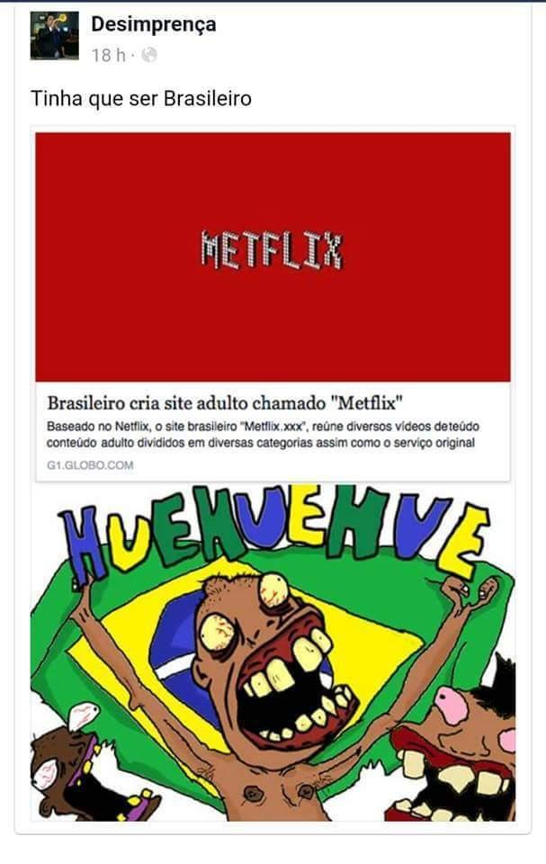 Brasil caralhooo - meme