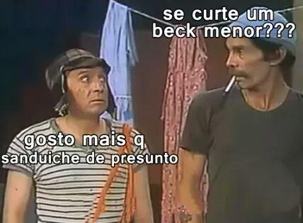 beck - meme