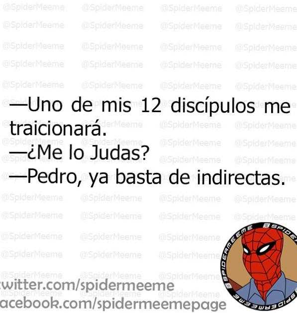 Pedro es un loquillo! - meme