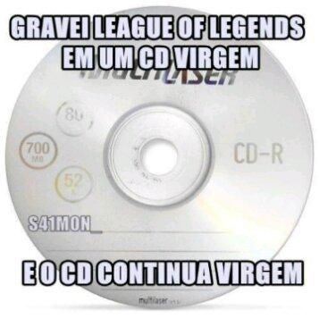 Virjão - meme