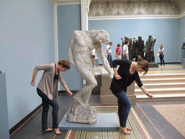 All the single ladies - meme