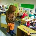 L'ours du harcèlement sexuel