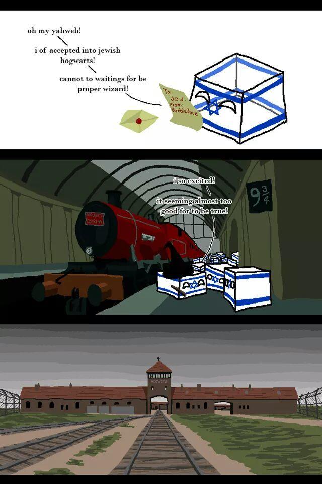 Hes fucked - meme