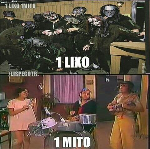 Chaves 4ever! - meme